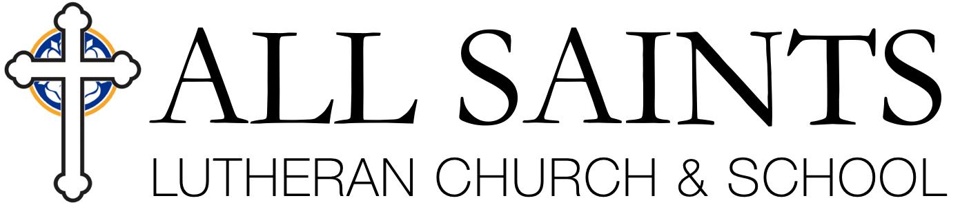 All Saints Lutheran Church and School